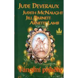 Vánoční příběhy (DEVERAUX - McNAGHT - BARNETT,)