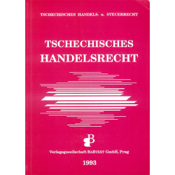 Tschechisches Handelsrecht
