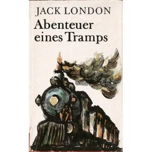 Abenteuer eines Tramps (LONDON, Jack)