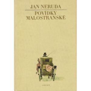 Povídky malostranské (NERUDA, Jan)