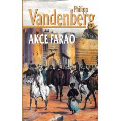 Akce Farao (VANDENBERG, Philipp)