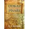 Odkaz mezopotámského písaře (MCINTOSH, D.J.)