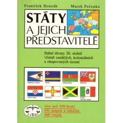 Státy a jejich představitelé (HONZÁK, František, PEČENKA, Marek)