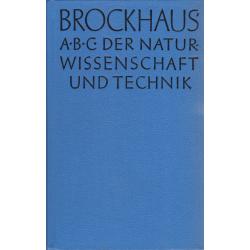 Brockhaus ABC der Naturwissenschaft und Technik