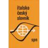 Italsko-český slovník (ROSENDORFSKÝ, J.)