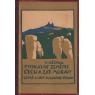 Fysikální zeměpis Čech a západní Moravy (DĚDINA, V.)