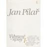 Vybrané spisy I (PILAŘ, Jan)