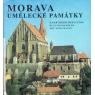 Morava - umělecké památky (PAUL, Prokop, HOŘEJŠÍ, Jiřina)