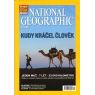 National Geographic - prosinec 2013