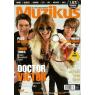 Časopis Muzikus - duben 04/2014