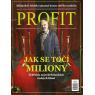 Časopis PROFIT č. 31, ročník 23 (30. července 2012)