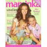 Časopis Maminka - září 2012
