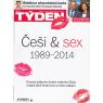 Časopis Týden 15/2014