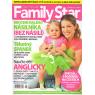 Časopis Family Star - červen 2012