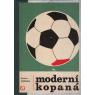 Moderní kopaná (CHOUTKA, Miroslav)