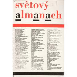 Světový almanach