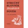 Stručný slovník filozofických pověr (BOCHEŃSKI, J. M.)