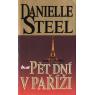 Pět dní v Paříži (STEEL, Danielle)
