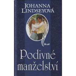 Podivné manželství (LINDSEYOVÁ, Johanna)