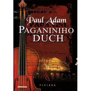 Paganiniho duch (ADAM, Paul)