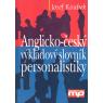 Anglicko-český výkladový slovník personalistiky (KOUBEK, Josef)