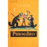 Pinocchio (COLLODI, Carlo)