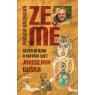 Ze mě - Cesta blázna a vnitřní svět Jaroslava Duška (BRZÁKOVÁ, Pavlína)