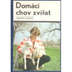 Domácí chov zvířat (HAVLÍN a kolektiv)