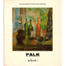 Současné světové umění - Robert Falk (HLUŠIČKA, J.)